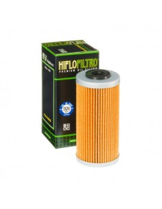 Filtro de Aceite para Moto - HF611