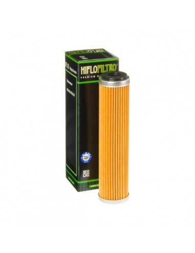 Filtro de Aceite para Moto - HF631