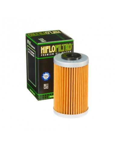Filtro de Aceite para Moto - HF655