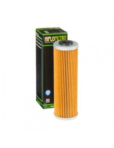 Filtro de Aceite para Moto - HF658