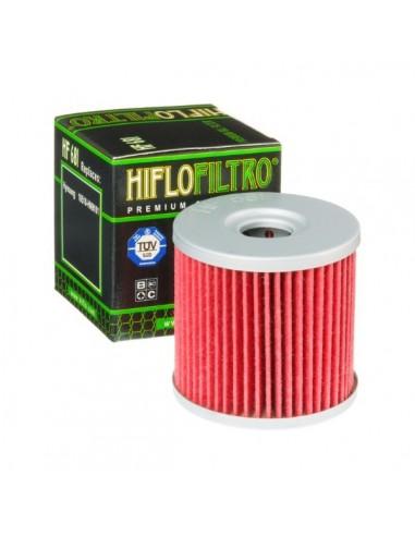 Filtro de Aceite para Moto - HF681