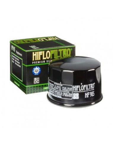 Filtro de Aceite para Moto - HF985