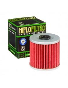 Filtro de Aceite para Moto- hf123