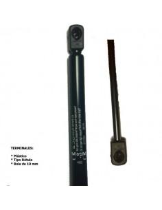 Amortiguador de Gas para Maletero o Capó Ref. 1030