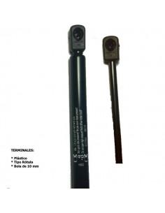 Amortiguador de Gas para Maletero o Capó Ref. 824