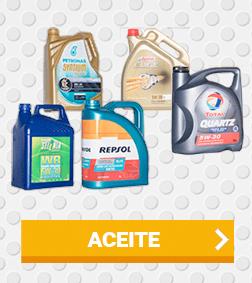 Aceite lubricante motor